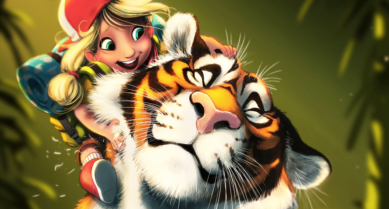 Alba tiger zoom2