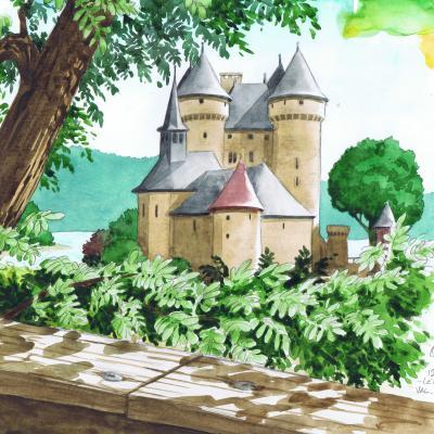Chateaudeval