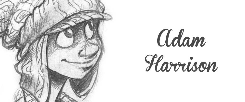 Adam Harrison