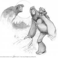 Bigfoot and adam first researches02