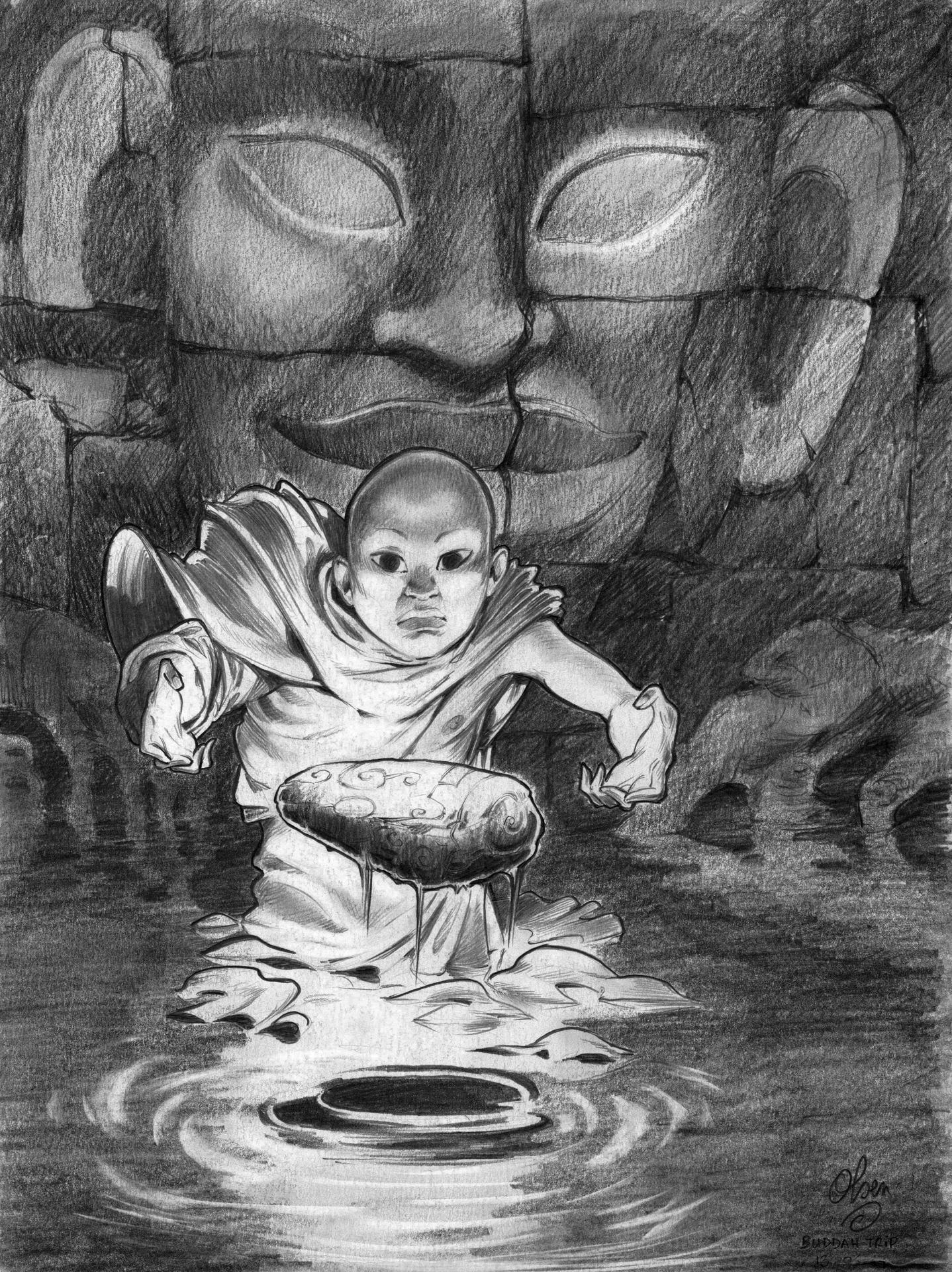 Buddah Trip