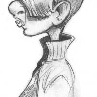 Dale - Face