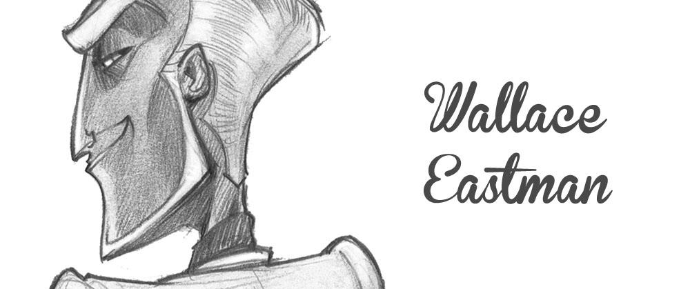 Wallace Eastman