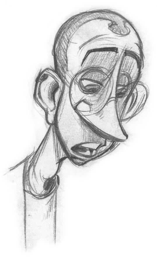 Intern face 01