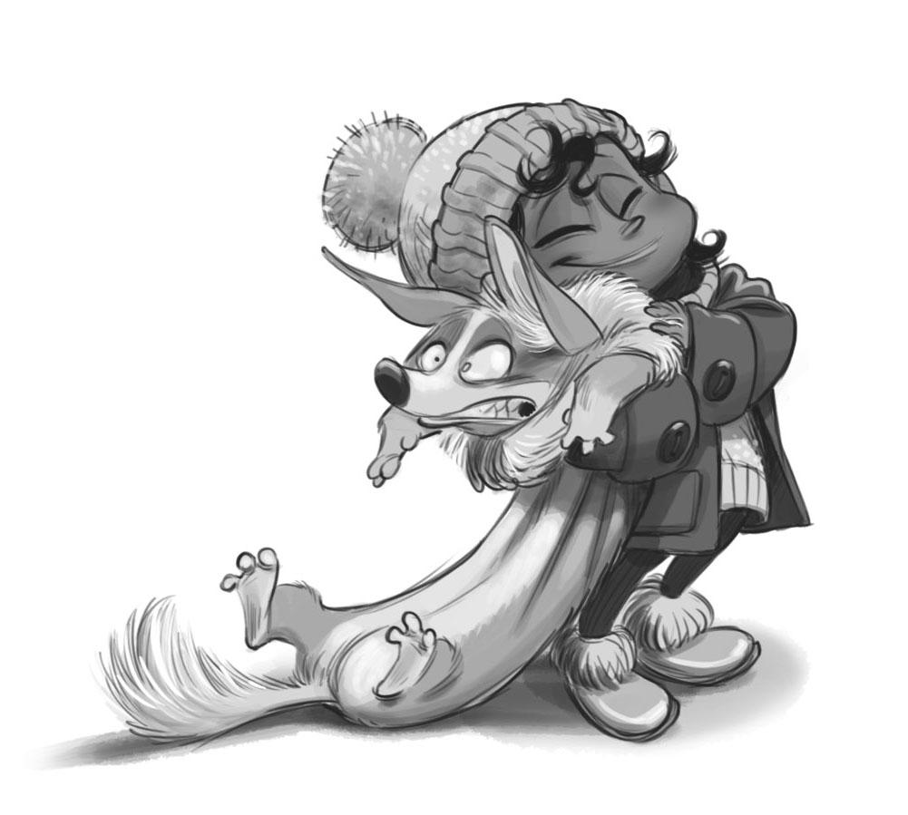 Lilli et rex