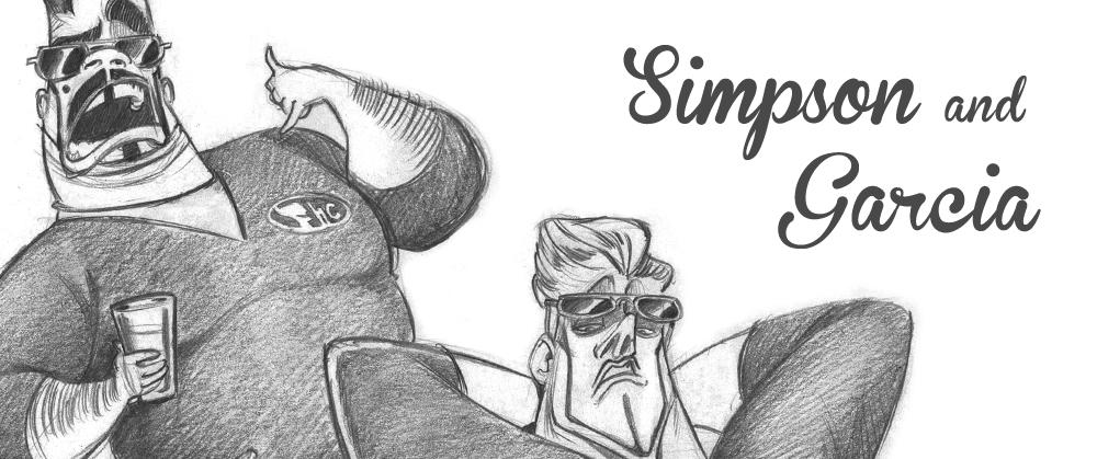 Simpson & Garcia