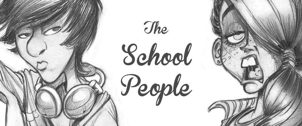 The School People