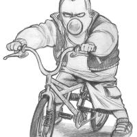 Toni - Bike